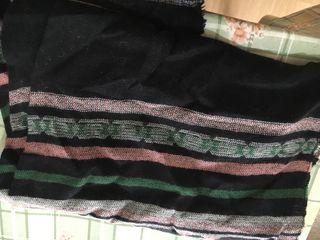 Bufanda maxilarga tribal NUEVA