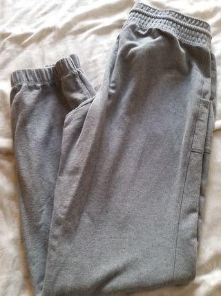 pantalon de chándal mujer Decathlon T: M
