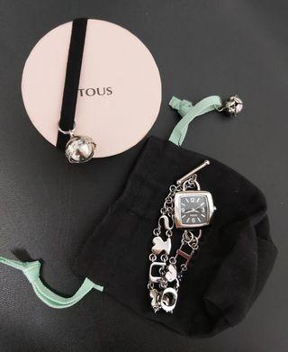 Reloj pulsera Tous