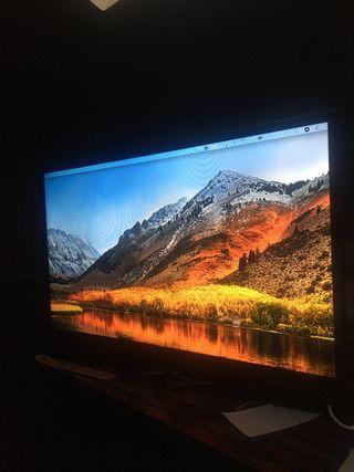 Televisión LED HD 32 pulgadas Smart Tech LE32D7