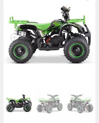 Petrol 50cc quad