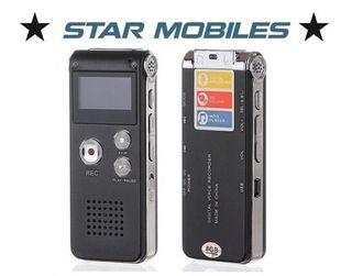 Grabadora digital stima pro sgd-7816 8gb