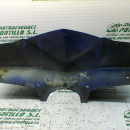 Cabezón WILDLANDER SHARK (2011 - 2012)