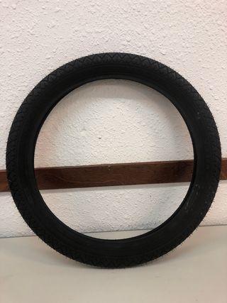 Neumático 2 1/4-17 moto michelin vm 100
