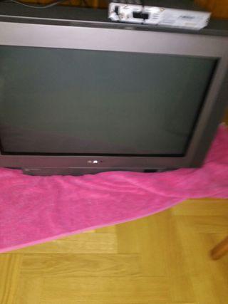 televisión Sony 32 pulgada