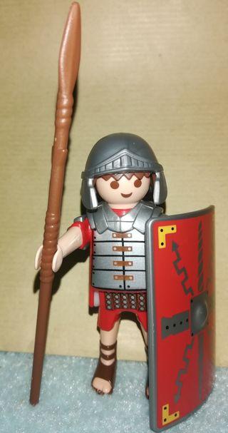 playmobil soldado legionario romano