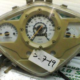 Cuentakilómetros WILDLANDER SHARK (2011 - 2012)