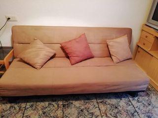 sofá-cama click-clack