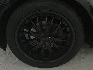 """Llantas 20"""" válidas Range Rover y grupo Vag."""