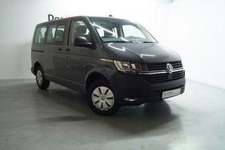 Volkswagen CARAVELLE 6.1 ORIGIN 2.0 TDI 110cv