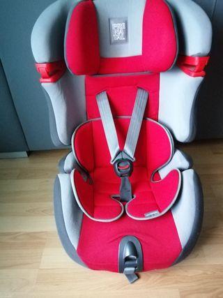 silla de coche pre natal