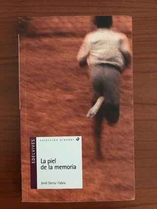 La piel de la memoria