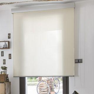 instalamos estores cortinas tenderos de techo