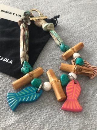 Collar BIMBA Y LOLA ideal!