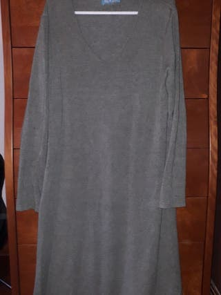 vestido algodon