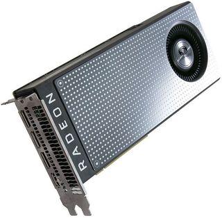 Shappire Radeon RX470