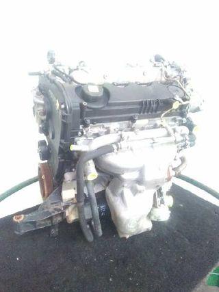 7757528 Motor completo LANCIA LYBRA BERLINA 2001