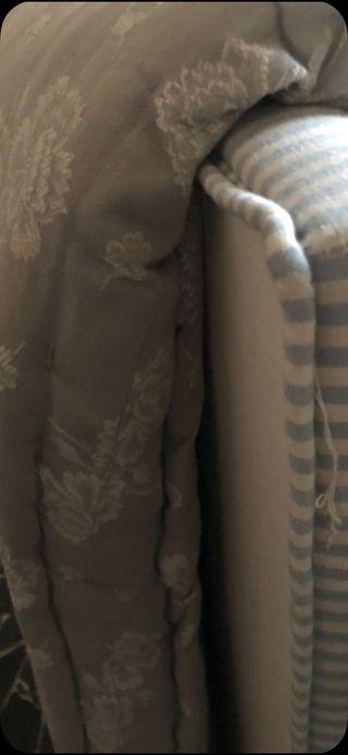 3 colchones de lana