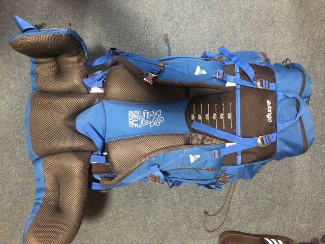 Vango rucksack