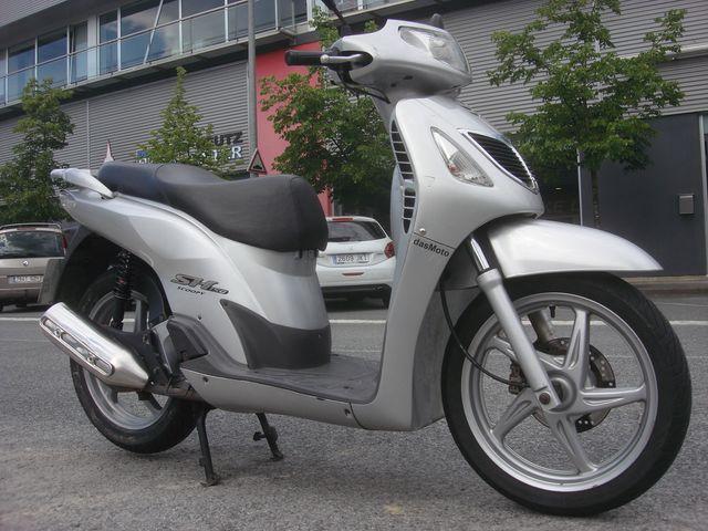 HONDA SH 150 SCOOPY/03, 13mil-KM