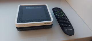 Movistar TV wifi