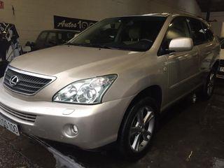 Lexus RX 2006