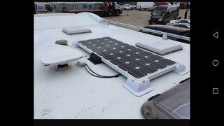 instalador energía fotovoltaica