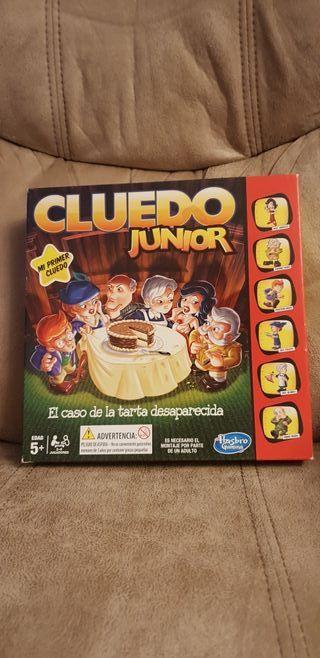 Cuero Junior