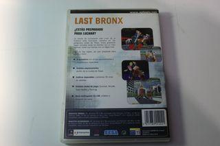 PC - Last Bronx