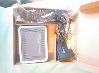 Decodificador Movistar HD