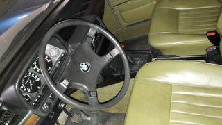 BMW Serie 5 1980