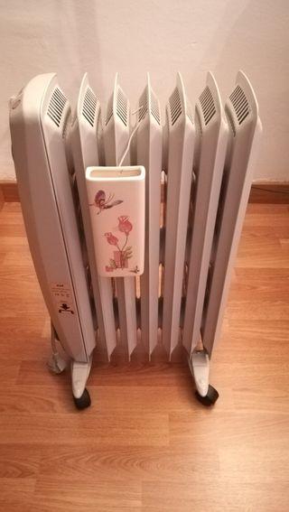 radiador ewt