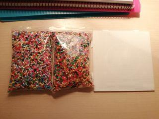 pack hama beads mini