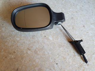 Espejo retrovisor izquierdo Clio 2
