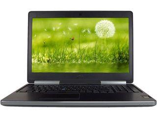 """Dell Precision 7510 - I7-6920HQ - 15.6""""FH - 32GB"""