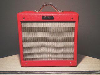 Fender Junior PRO IV
