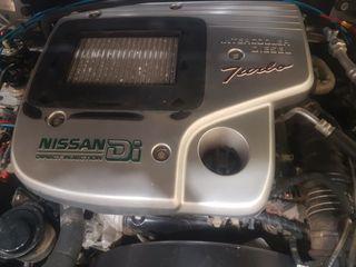 Motor Nissan zd30