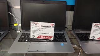 PORTATIL ULTRAFINO I7, 8GB RAM, 240GB SSD , 14'