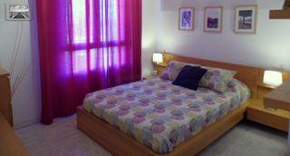 Conjunto dormitorio matrimonio