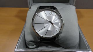 Reloj de pulsera Calvin Klein en perfecto estado