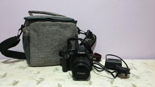 Camara Canon EOS 4000D