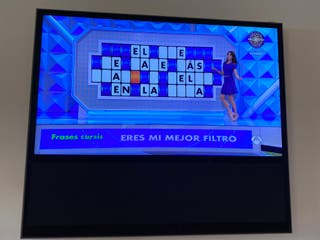TV LED SMART FULL HD BANG OLUFSEN DE 55 PULGADAS