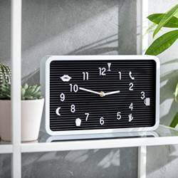Reloj PITCH