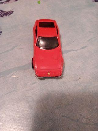 coche hotweel antiguo ( ferrari) precio negociable