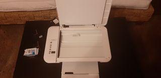 Impresora, Escaner Deskjet 2540 HP