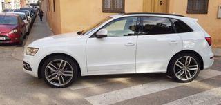 Audi SQ5 (Garantía 12 meses)