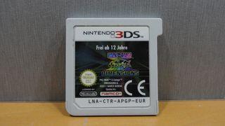 Juego para Nintendo 3DS Pacman & Galaga Dimensions
