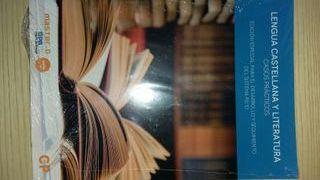 Libros de oposiciones a secundaria.