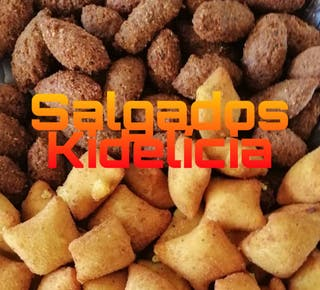 Bocatos KiDelicia
