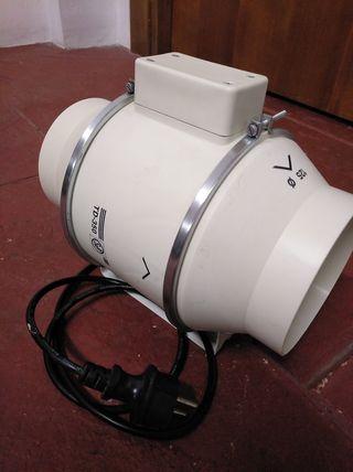 turbina helicoidal td-350